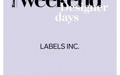 Labels Inc. Designer Days